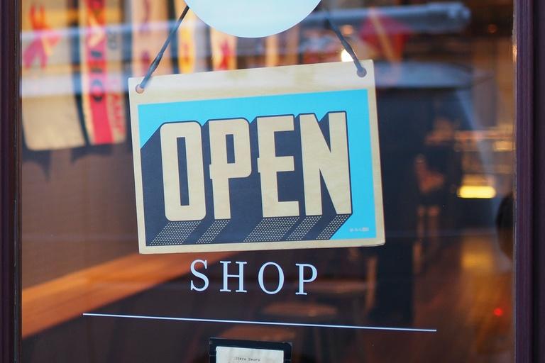 8. Dezember – wir haben geöffnet