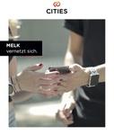 Die neue Cities APP kommt