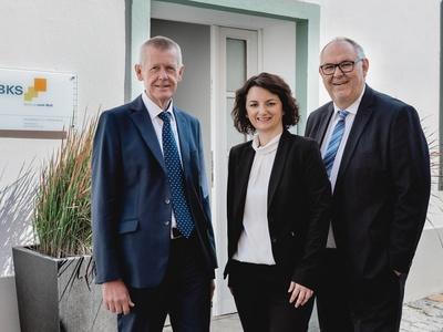 BKS Steuerberatung GmbH & Co KG