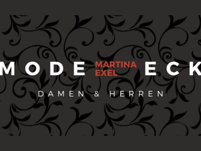 "Exel Martina ""Mode-Eck"""