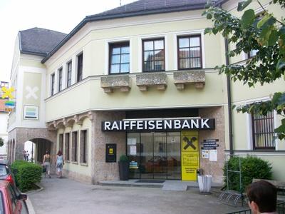 Raiffeisenbank Mittleres Mostviertel