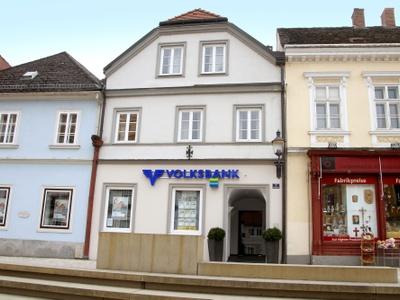 Volksbank NÖ AG